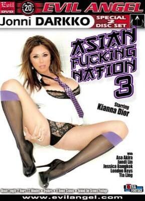 Asian Fucking Nation 3