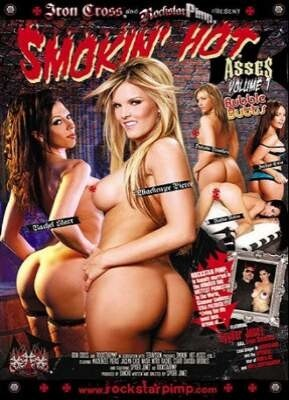 Smokin' Hot Asses