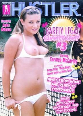 Barely Legal Summer Camp 3