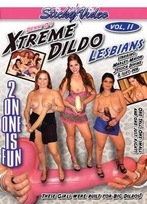 Xtreme Dildo Lesbians 11