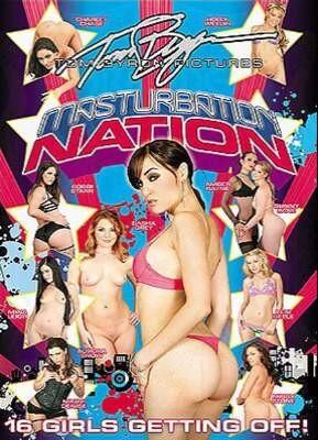 Masturbation Nation