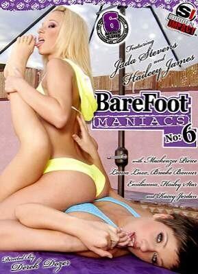 Barefoot Maniacs 6