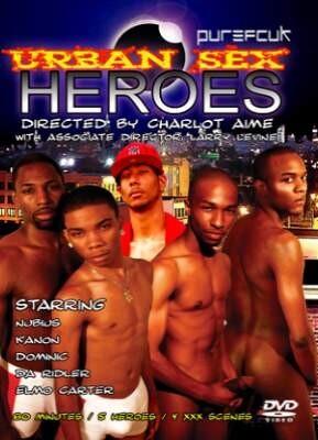 Urban Sex Heroes