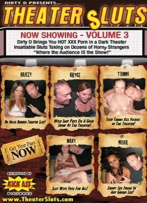 Theater Sluts 3