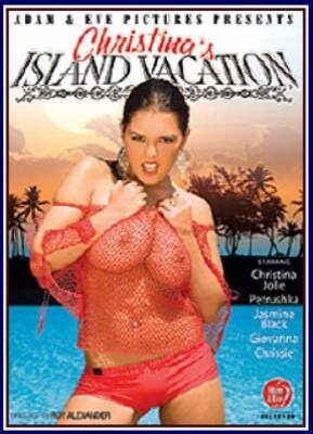 Christina's Island Vacation