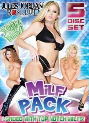 Jules Jordan MILF 5-Pack