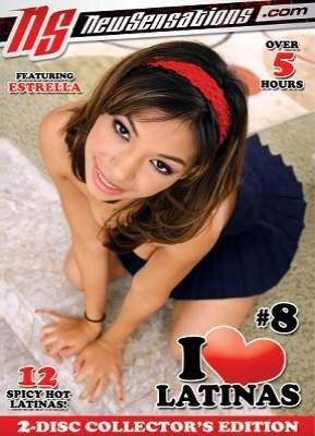 I Love Latinas 8