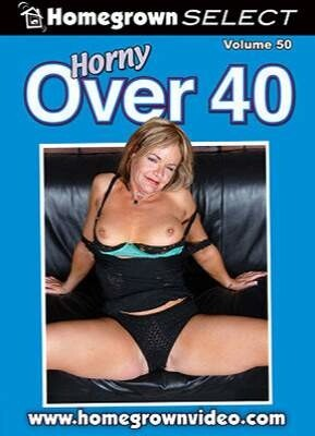 Horny Over 40 - 50