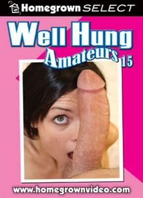 Well Hung Amateurs 15