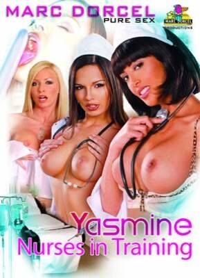 Yasmine Nurses In Training
