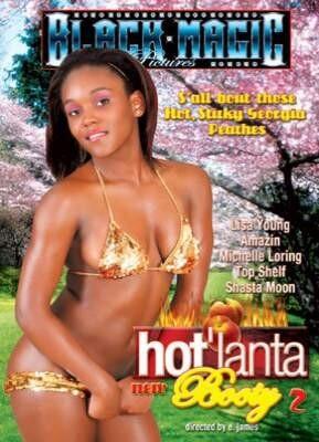 Hot Lanta New Booty 2