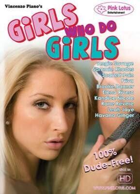 Girls Who Do Girls