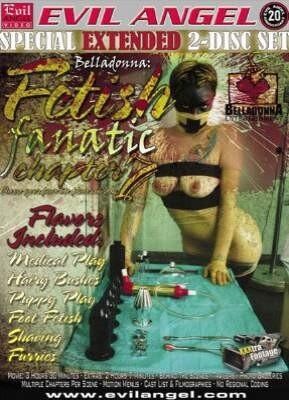 Belladonnas Fetish Fanatic 7