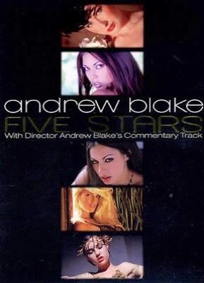 Andrew Blake Five Stars