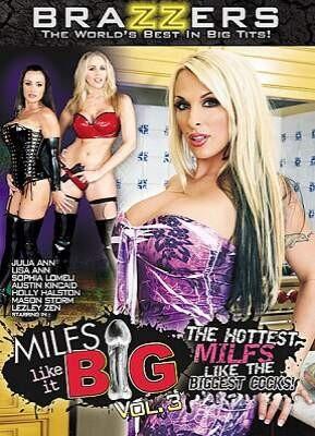 Milfs Like It Big 3
