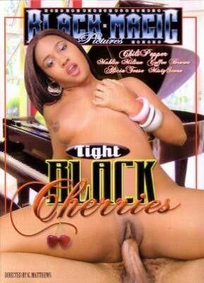 Tight Black Cherries