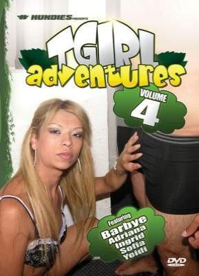T Girl Adventures 4
