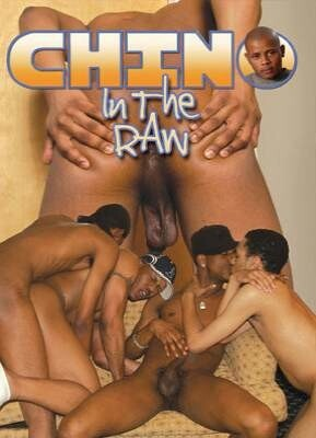 Chino In The Raw