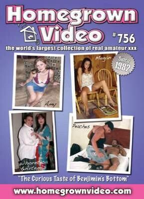 Homegrown Video 756