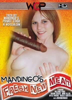 Mandingo's Fresh New Meat