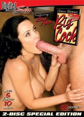 Older Women Need Big Cock