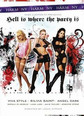 Hell Is Where The Party Is
