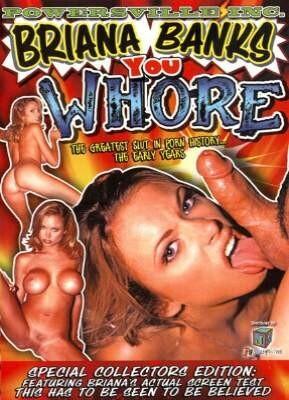 Briana Banks You Whore
