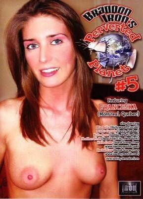 Perverted Planet 5