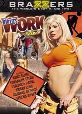Big Tits At Work 7