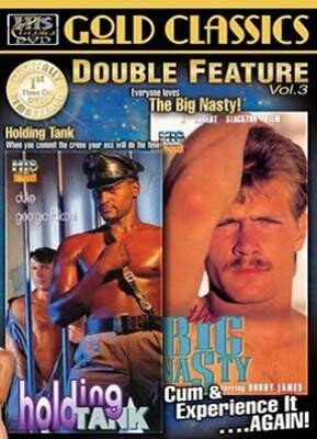 Double Feature Vol 3