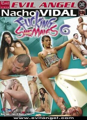 Fucking She-Males 6