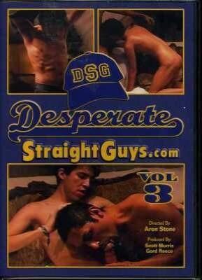 Desperate Straight Guys 3