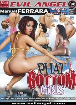 Phat Bottom Girls