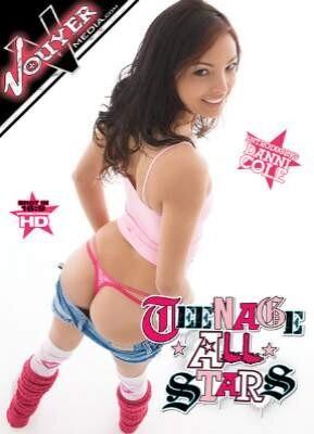 Teenage All Stars