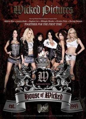 House of Wicked