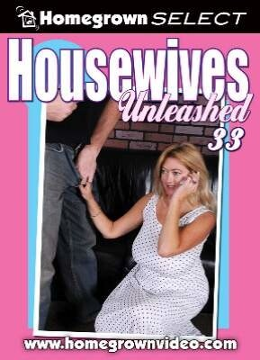 Housewifes Unleashed 33
