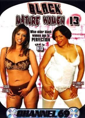 Black Mature Women 13