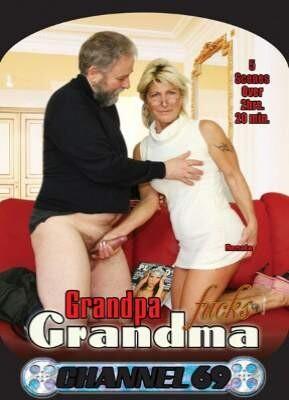Grandpa Fucks Grandma