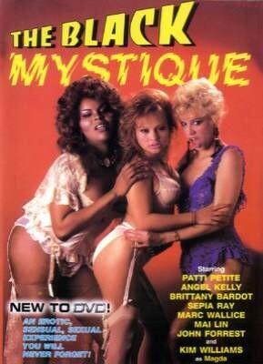 The Black Mystique