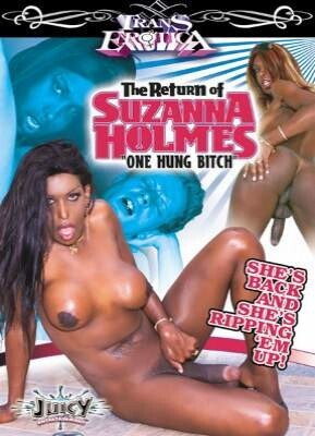 The Return of Suzanna Holmes