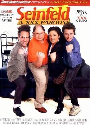 Seinfeld -- A XXX Parody