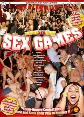 Drunk Sex Orgy - Sex Games