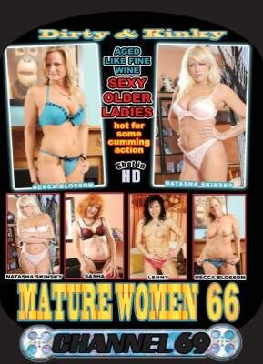 Dirty Kinky Mature Women 66