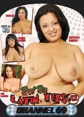 Real Big Latin Tits 12