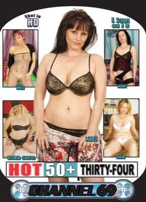 Hot 50 Plus 34
