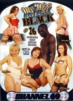 My Wife Likes it Black 16