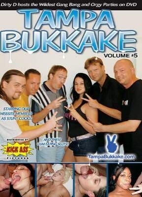 Tampa Bukkak 5