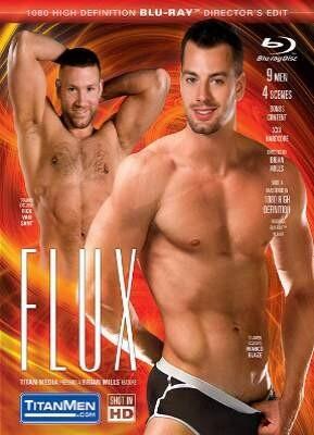Flux (Blu-ray)