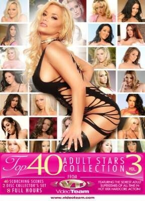 Top 40 Adult Stars 3