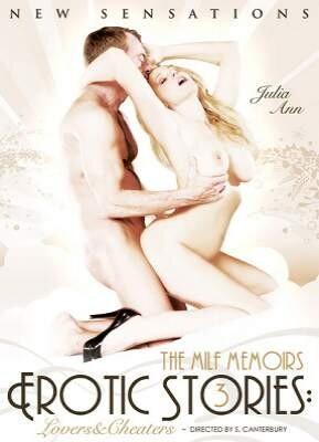 Erotic Stories - The MILF Memoirs